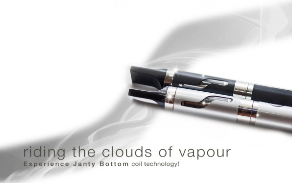 Janty BCC V1 clearomizers - Futuresmokeshop